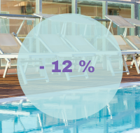 Book now and save 12%
