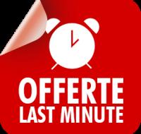 Last Minute Giugno - ultimissime camere