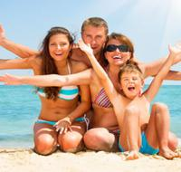 Holiday with your children